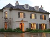 French Chateau Style Home Plans French Style House Exterior French Chateau Architecture