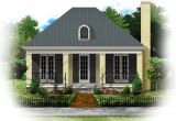 French Colonial Home Plans Colonial Style Home Plans Floor Plans