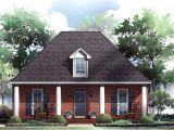 French Colonial Home Plans House Plan 348 00041 This Modern Colonial House Plan is