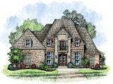 French Cottage Home Plans Country Cottage House Plans French Country House Plans