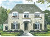 French Cottage Home Plans Eplans French Country House Plan Breathtaking European