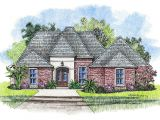 French Cottage Home Plans French Country Style Bedrooms French Country House Plans