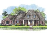 French Country Home Plan Amazing French House Plans 4 French Country House Plans