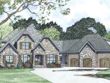 French Country Home Plan Home Plan French Country Flair Startribune Com
