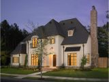 French Country Home Plan New south Classics French Country Classics