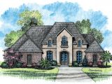 French Country Home Plans One Story Best One Story French Country House Plans for Classic