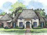 French Country Home Plans One Story French Country Style House Plans Plan 91 127