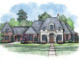 French Country Home Plans One Story One Story French Country House Plans 2018 House Plans