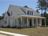 French Country Home Plans with Front Porch Acadian House Plans with Front Porch