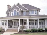 French Country Home Plans with Front Porch Country Home Plans with Porches Unique House Plans