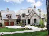 French Country Home Plans with Pictures Stone and Brick French Country 17528lv Architectural
