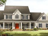 French Country House Plans with Front Porch the Gallery for Gt French Country Homes with Porch