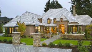 French Country Style Home Plans French Country House Plans Architectural Designs