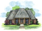 French Home Plans French Country Rustic Home Plans