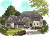 French Luxury Home Plan Custom Home Floor Plans Luxury Home Floor Plans European
