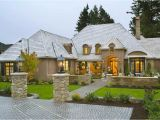 French Luxury Home Plan French Ideas for Luxury French Country House Plans House