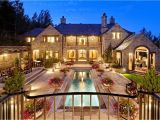 French Luxury Home Plan Luxury French Country House Plans