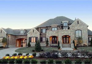 French Luxury Home Plan Luxury Tudor Homes French Country Luxury Home Designs