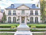 French Manor Home Plans Architecture French Country House Plans One Story French