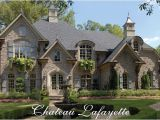 French Manor Home Plans French Country House Plan Luxurious European Floor Plan