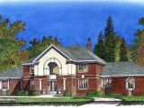 French Manor Home Plans French Country Manor 43034pf Architectural Designs