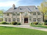 French Manor Home Plans French Manor House Plans French Country Manor House