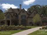 French Manor Home Plans Manor House Plan House Plans by Garrell associates Inc