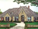 French Style Homes Plans French Country House Plans One Story French Country