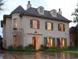 French Style Homes Plans French Style House Exterior French Chateau Architecture