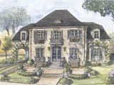 French Style Homes Plans House Plan Marseille Stephen Fuller Inc 3908 Sqft