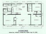 Friendship Manufactured Homes Floor Plans Good 28×48 House Plans 6 Friendship Canadian 142022kz