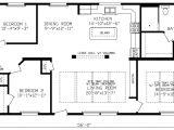 Friendship Manufactured Homes Floor Plans Home the Millennium Park Modular Sm28563am Showcase