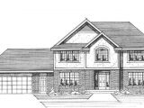 Front View Home Plans House Plans with Front View Escortsea