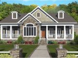 Front View Home Plans the forest Glade 3090 3 Bedrooms and 2 Baths the House
