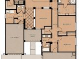 Fulton Homes Floor Plans Indian Wells Oasis at Queen Creek Station by Fulton Homes