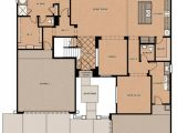 Fulton Homes Floor Plans San Carlos Peninsula at Queen Creek Station by Fulton Homes