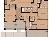 Fulton Homes Floor Plans Tamarisk Oasis at Queen Creek Station by Fulton Homes