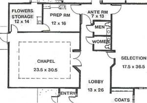 Funeral Home Building Plans Funeral Home Floor Plans Unique Funeral Home Floor Plan