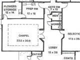 Funeral Home Floor Plans Funeral Home Floor Plans Unique Funeral Home Floor Plan