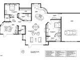 Funeral Home Plans Funeral Home Floor Plan