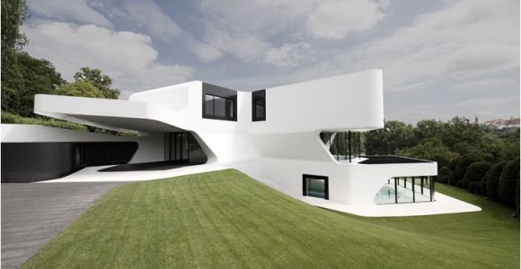 Futuristic Home Plans the Most Futuristic House Design In the World Digsdigs