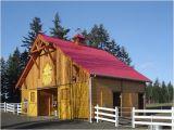 Gable Barn Homes Plans Gable Barns Custom Wood Barn Building Kits Barn Pros