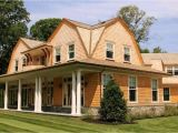 Gambrel Home Plans Gambrel Roof Style House Plans Youtube