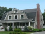 Gambrel Roof Home Plans Simple Bedroom Design Double Gambrel Roof House Plans