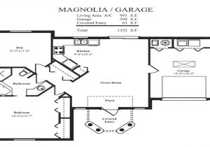 Garage Home Floor Plans Cottage Garage Garage Guest House Floor Plans Garage