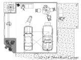 Garage Home Floor Plans Small Garage Shop Plans Garage Shop Floor Plans Floor