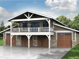 Garage Home Plans Country House Plans Garage W Rec Room 20 144