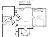 Garage Homes Floor Plans Pool House Floor Plans with Garage and Green Landscaping