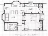 Garage Homes Floor Plans Small Scale Homes Floor Plans for Garage to Apartment
