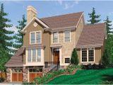 Garage Under Home Plans House Plans with Garage Under Smalltowndjs Com
